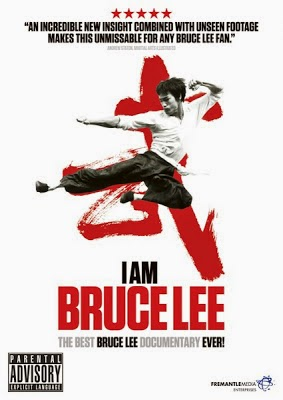 I Am Bruce Lee – Legendado (2012)