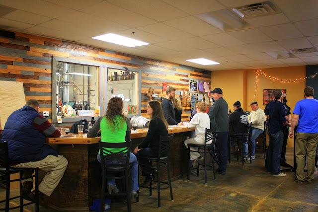 Spellbound Brewing, New Jersey, Craft Beer