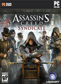 Assassins Creed Syndicate Repack-CorePack