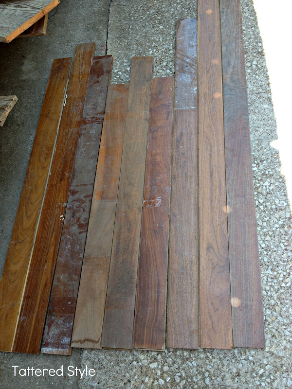 Architectural Salvage and Vintage Building Materials Bought, Traded