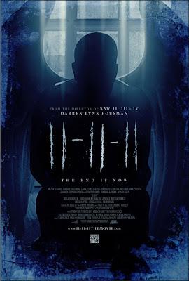 11-11-11 Filme de Terror
