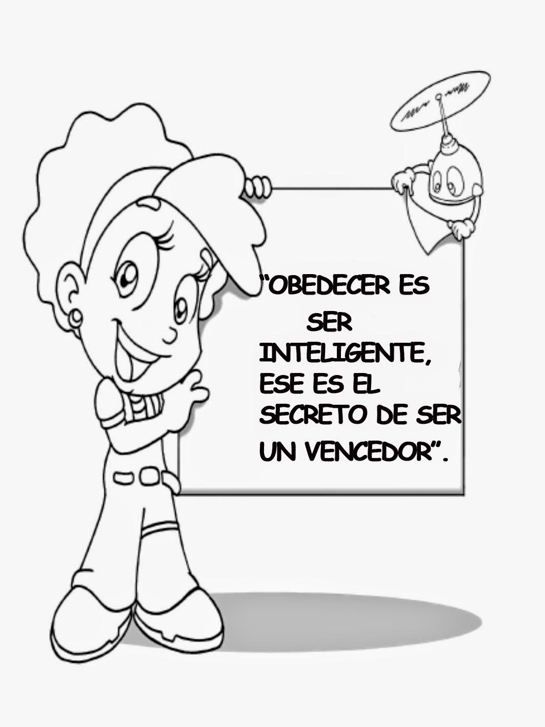 EBI Chile: Para trabajar en clases...