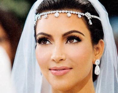 maquillage mariage chez mac