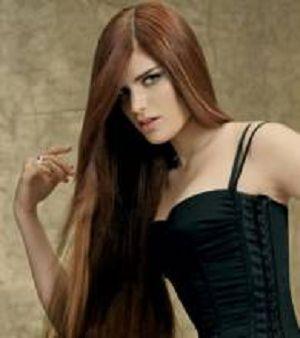 Saç uzatma kısa saçların çabuk uzaması için entele otu saç