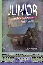 JUNIOR Y LA CARTA FANTASMA