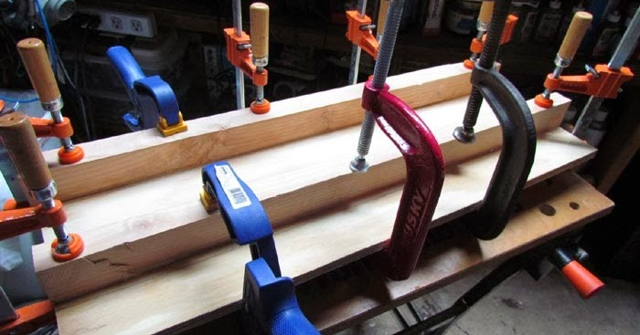 Truss Rod Slot Jig And Slot Routing On The Vintage Kay