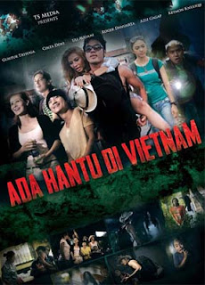 Ada Hantu Di Vietnam (2012)