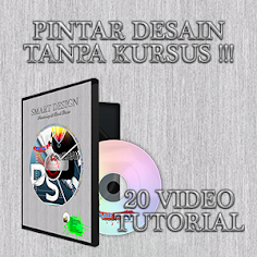 DVD Photoshop & Corel Draw
