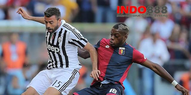 Bek Barzagli siap membela Juventus untuk 1 tahun kedepan - Indo888News