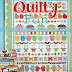 Quilty Fun Mug Rug