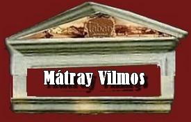 Mátray Vilmos