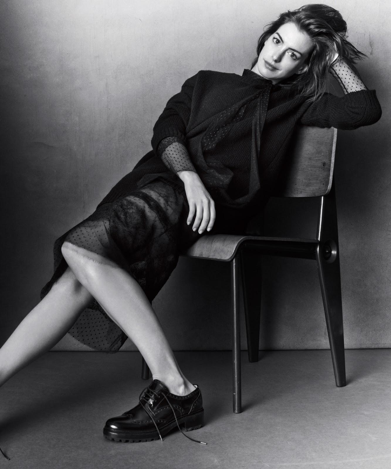 Arts Cross Stitch: Actress, Singer @ Anne Hathaway