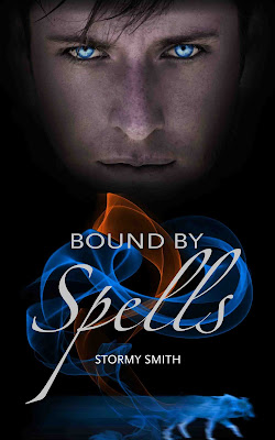Bound by Spells by Stormy Smith