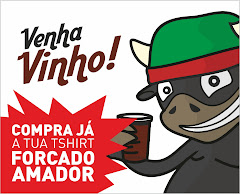 T-Shirt Forcado Amador