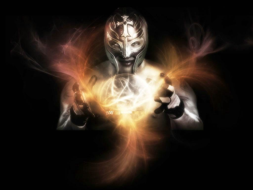 Ray Mysterio - HD Wallpapers