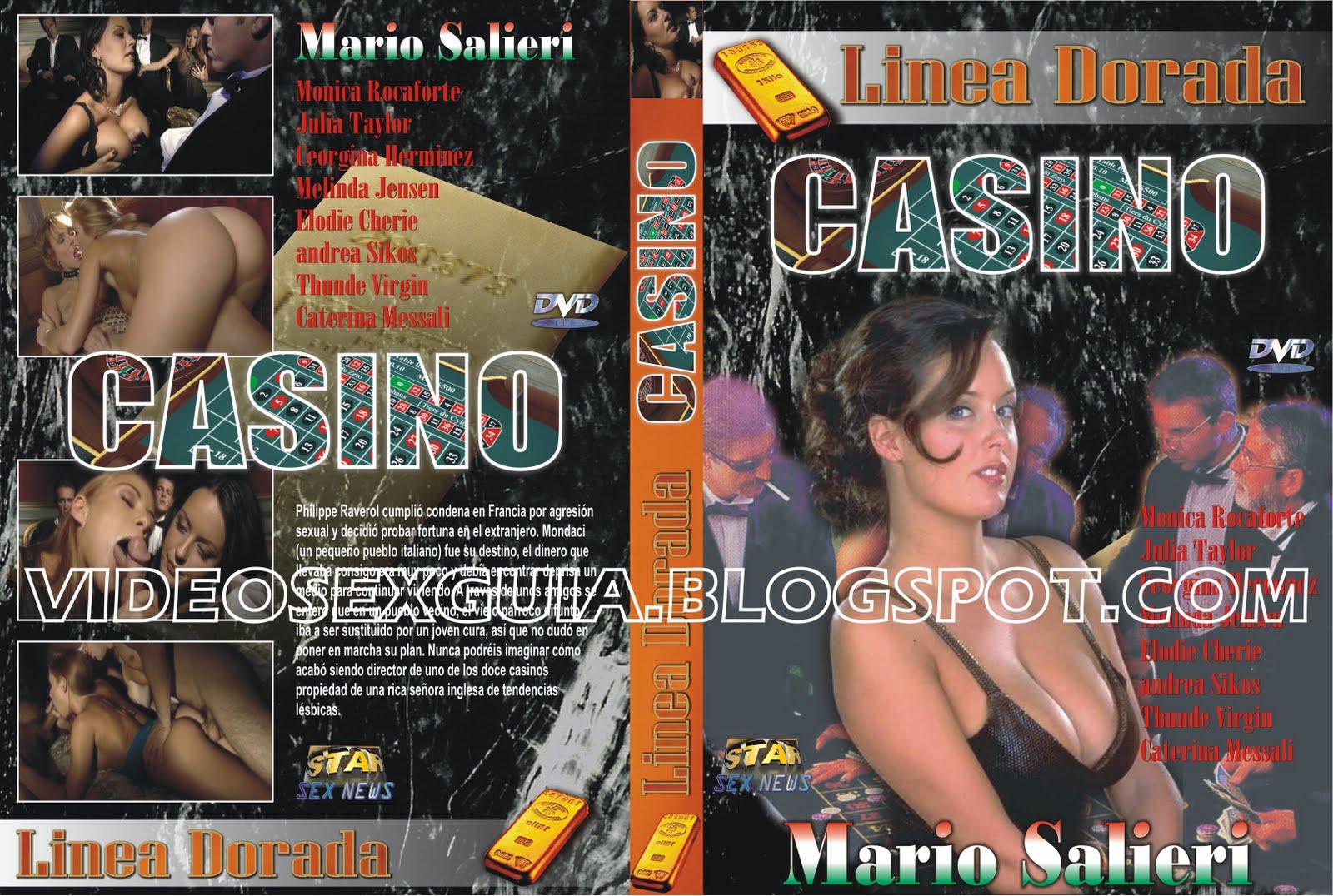 Director Mario Salieri Actores Monica Rocaforte Julia Taylor Ceina