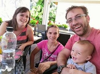 LOZ:  Tragedia din blocul morții - Povestea Crinei 🔴 Interviu cu Paul și Ana Negrulescu