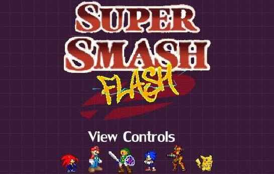 super smash flash 08