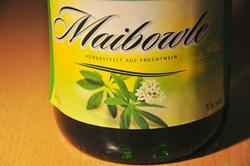 Maibowle...
