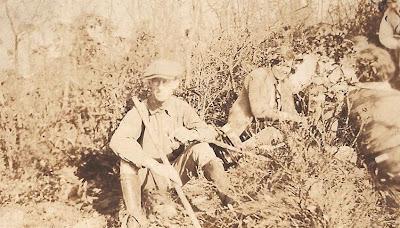 Samuel P. Duke 1924