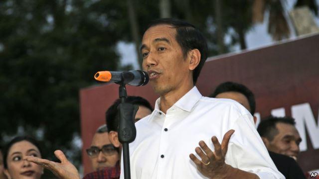 RAPBN 2016 Belum Cerminkan Janji Kampanye Jokowi