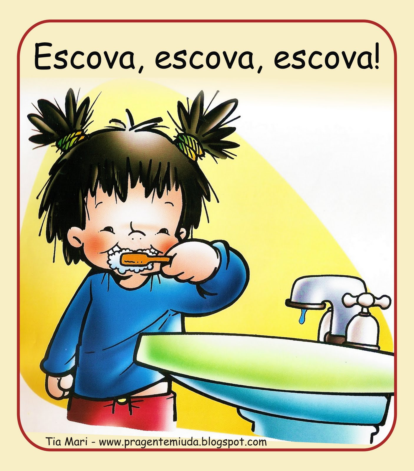 Regrinhas para Banheiro Feminino Pra Gente Miúda #C0A30B 1406 1600