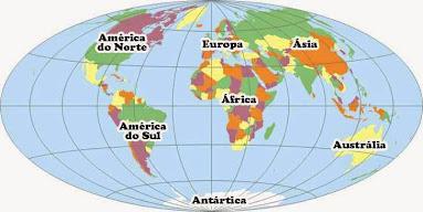 Veja o horário em todo o mundo