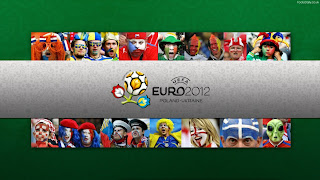 euro 2012 wallpaper Englan Team