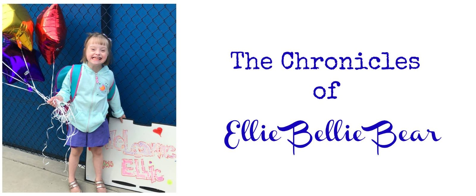 Follow Ellie on Facebook!