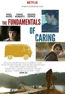 Nguyên Tắc Vàng - The Fundamentals of Caring