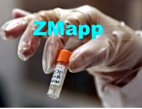 ebola drug