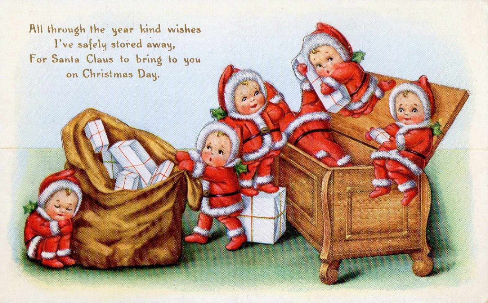 Nothing But Holiday Limericks: A Pretty Young Elf Named Clare ...