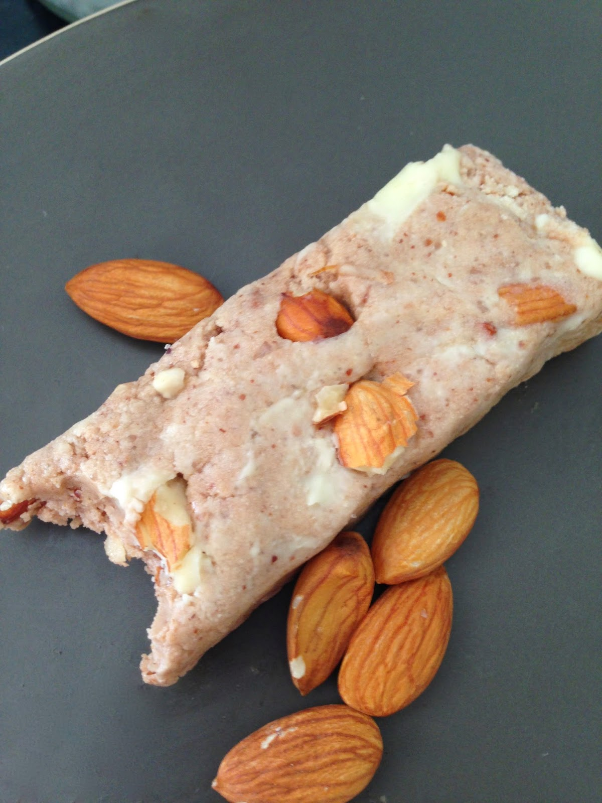 Homemade Quest Bar Recipe