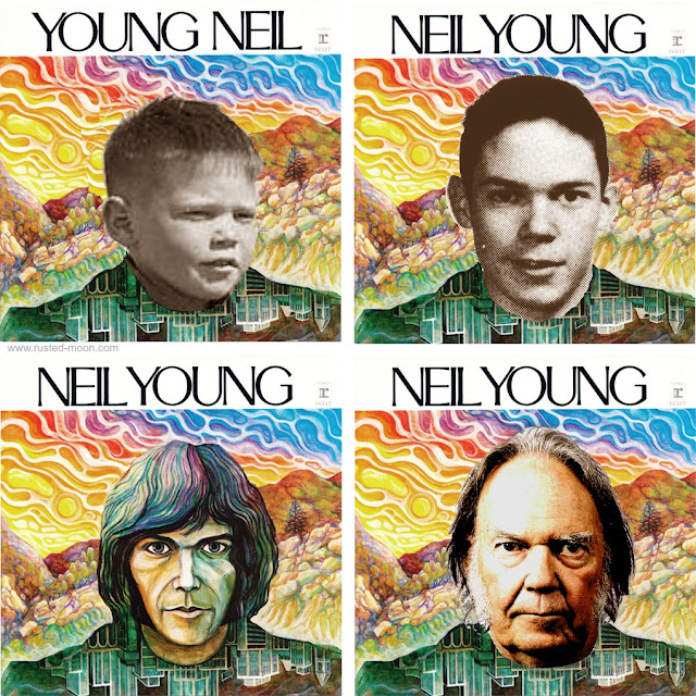 Neil Young 70