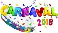 ► Carnaval 2018