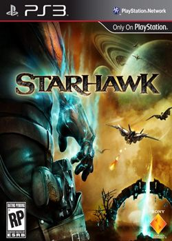 starhawkjpg Download   Starhawk PS3 PROTON (2012)