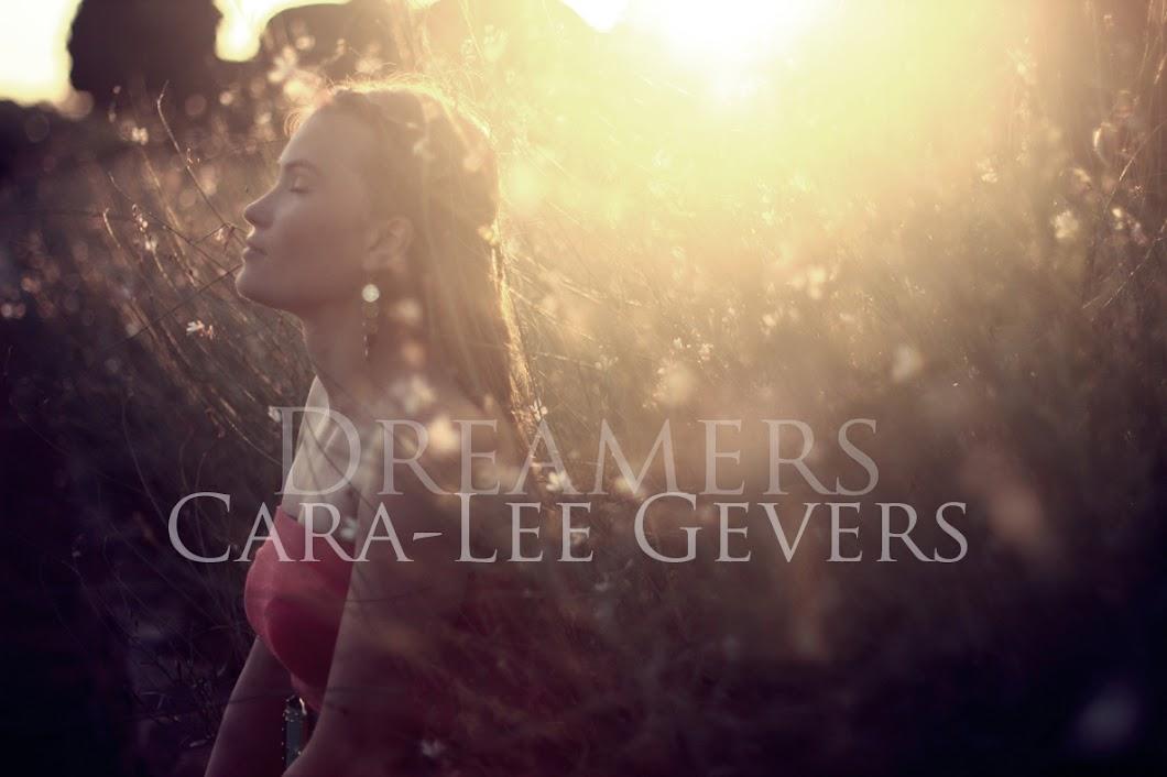 Cara-Lee Gevers