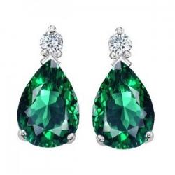 Emerald jewel designs
