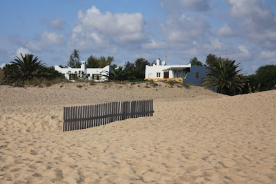 Caños de Meca beach in Cádiz
