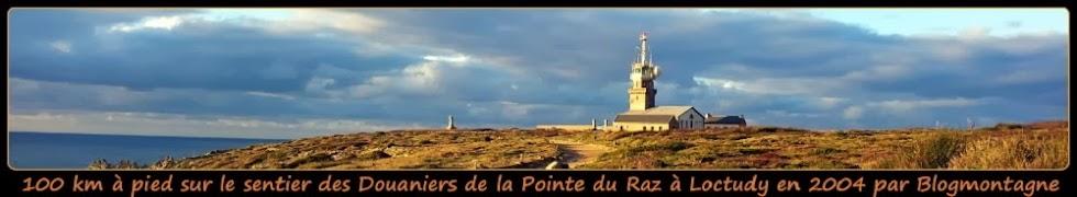 ➽ Randonnée en Bretagne en 2004 par Blogmontagne ~