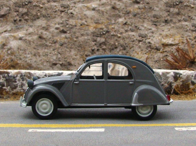 cruiser  43  citro u00cbn 2cv  1957