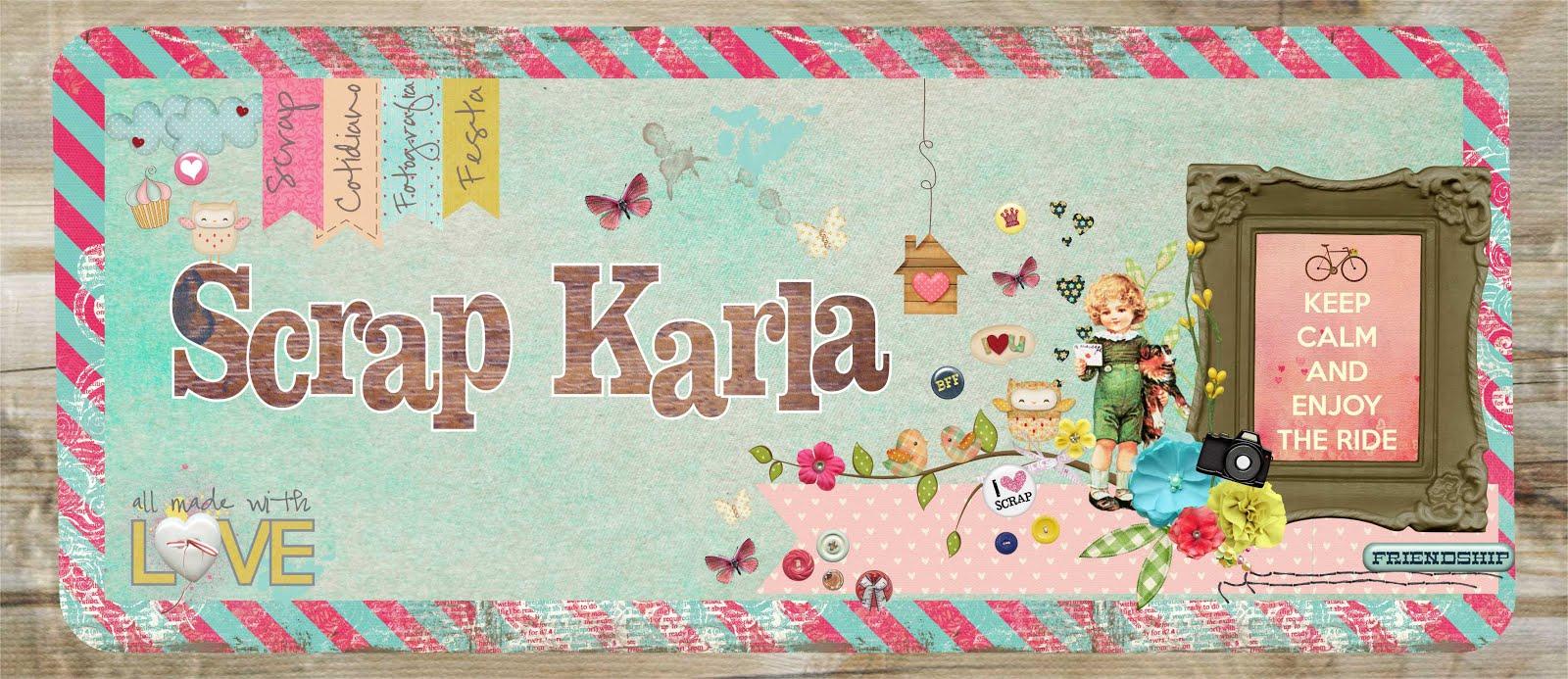 Scrap Karla