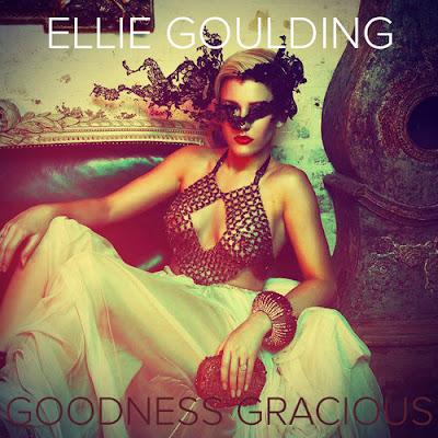 Ellie Goulding - Goodness Gracious Lirik dan Video