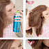 Cute Valentine's Messy Braid Hairstyle Tutorial