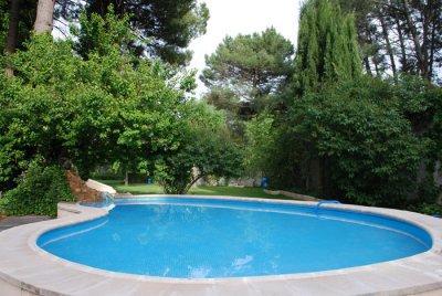 Turismo rural cuenca alojamientos rurales con piscina en for Hoteles en cuenca con piscina