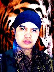Ketua Wilayah Cabang Sabilul Munjiat, Kp. Doyong,Kota  Tangerang