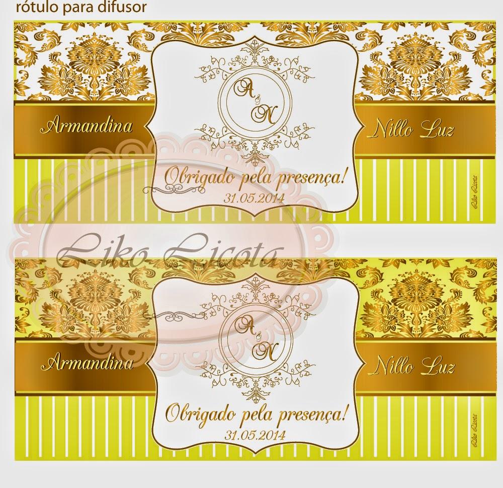 papelaria personalizada para casamento