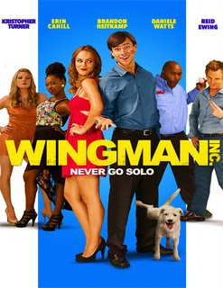 Wingman Inc. (2015) español Online latino Gratis