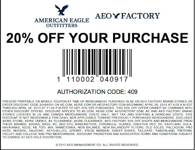 American apparel coupon codes may 2018