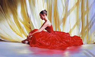 bailarinas-de-ballet-arte-al-oleo